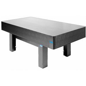 Optical Table & Optical Tops, Breadboards and Supports