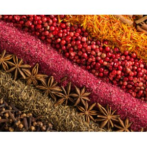 Characterizing Spice Extracts - Application note