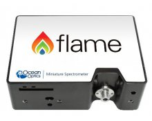 Flame - The Next Generation of Miniature Spectrometers