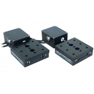 Motorized Linear Stages - T-LS Series