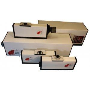 ultrafast pulse laser measurements frog gmp sa