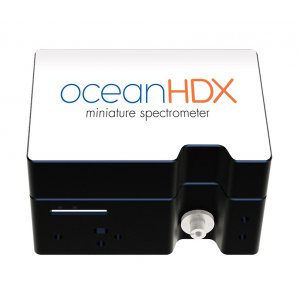 High Definition Miniature Spectrometer - Ocean HDX