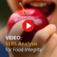 VIDEO: SERS for Food Analysis