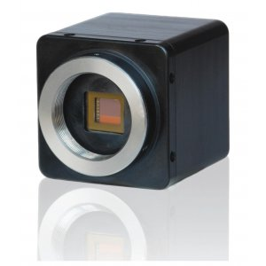 Low Light Camera HAWK EMCCD - Cooled VGA Surveillance