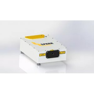 Picosecond laser - High power & repetition rate - Antares