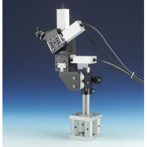 MX7500 - Micromanipulator Four axis motorized