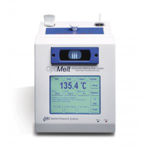 MPA100 - Automated Melting Point System