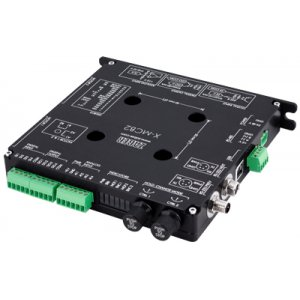 Stepper Controllers 2 Axis Linear And Circular Interpolation