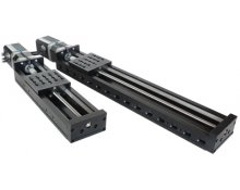 Actuator Linear & Rotation stage