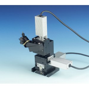 Micromanipulator Three axis motorized