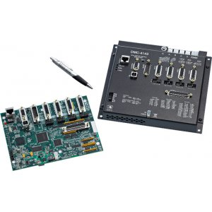 DMC-41x3 - Ethernet/RS232 Econo Motion Controllers, 1-8 axes