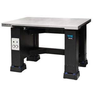 Active Antivibration Cleanbench