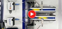 VIDEO – Fast Spectrometer for High-Speed Environments