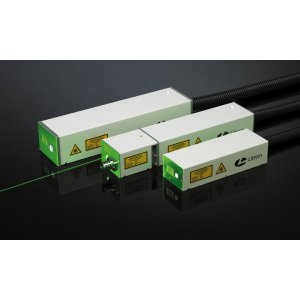 Ultra Compact Pulsed Nd:YAG Lasers - Nano S Series