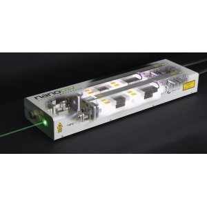 Lasers for PIV Applications