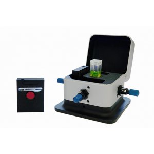 Absorbance Repeatability with the SQUARE ONE Cuvette Holder