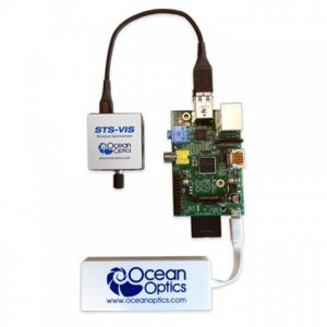 STS Spectrometer Developers Kit - Ocean Optics
