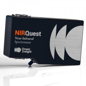 Infrared Spectrometer - NIRquest - Ocean Optics
