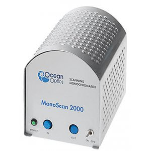 MonoScan 2000 - Fiber Optic Scanning Monochromator