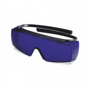 Laser safety eyewear - laservision
