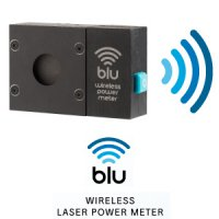 Wireless Laser Power Meter series - Bluetooth - Gentec E-O