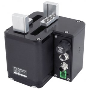 Parallel Grippers with Built-in Motor Encoders and Controller