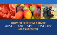 VIDEO: Absorbance Spectroscopy Made Simple