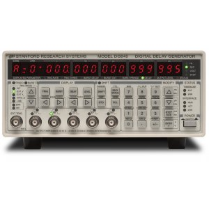 DG645 Digital Delay Generator / Pulse Generator