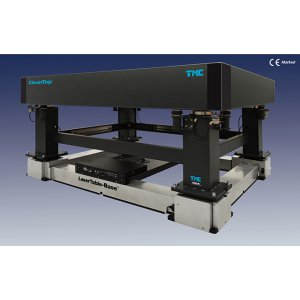 STACIS iX LaserTable-Base
