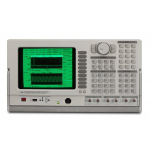 2 Channels FFT Dynamic Signal Analyzer SR785 - SRS Stanford