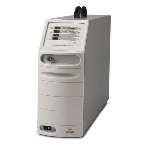QMS100, QMS200 & QMS300 High Pressure Gas Analyzers