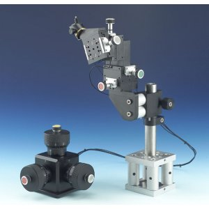 MX6500 - Micromanipulator Hydraulic