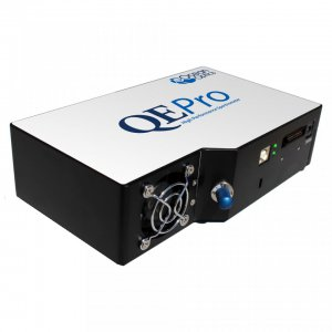 Ocean Optics QE Pro Scientific grade Spectrometer