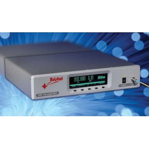 WDM Wavelength Meter - Single-wavelength, CW signals