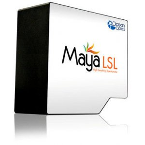 Maya LSL - Low Stray Light Spectrometer - Ocean Optics