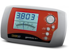 Laser Power Monitor with Tuning Needle - Gentec
