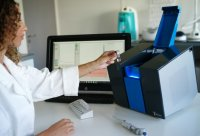 Particle size & Zeta potential analyzer - Amerigo