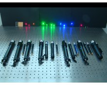 Portable Laser / Laser Pointer