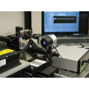 Measuring pulse energy of high-rep-rate lasers in real time