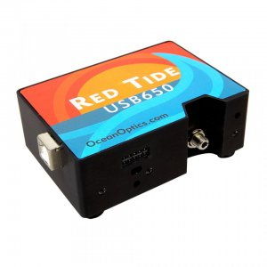 Red Tide USB-650 Serie Spectrometers - Ocean Optics