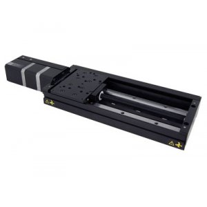 LRQ-DE Series: High precision linear stages
