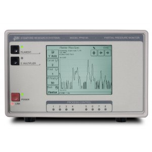 PPM100 Partial Pressure Monitor for RGA