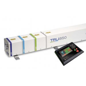Compact High Energy Q-switched Pulsed Nd:YAG Lasers - TRLi serie