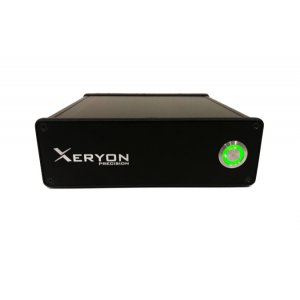 Xeryon piezo stages controllers - closed loop control