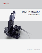 Zaber catalogue