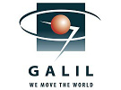 Galil Motion Control logo