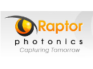 Raptor Photonics logo