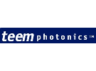 TEEM photonics logo