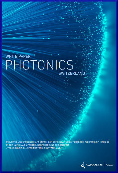 Swiss Photonics white paper