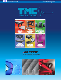 GMP: TMC Antivibration Catalog